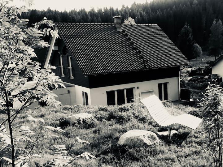 Schluchseehuus