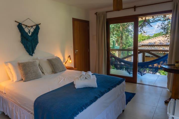 Suite ÁGATA no Aloha Guest House - Algodões