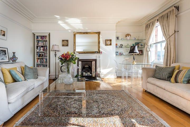 Luxury Penthouse in the heart of Knightsbridge
