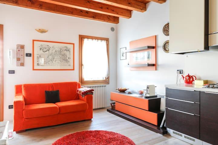 Casetta indipendente in Riviera del Brenta - Sambruson - House