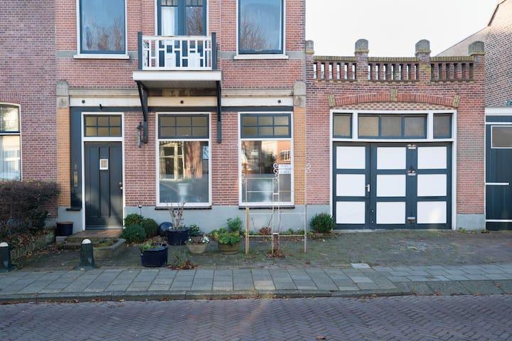 B&B Noordwijk Binnen - Noordwijk - Bed & Breakfast
