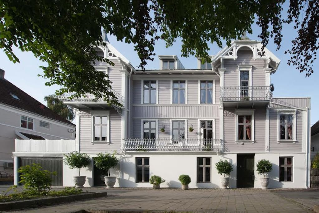 Darby Bed And Breakfast Stavanger