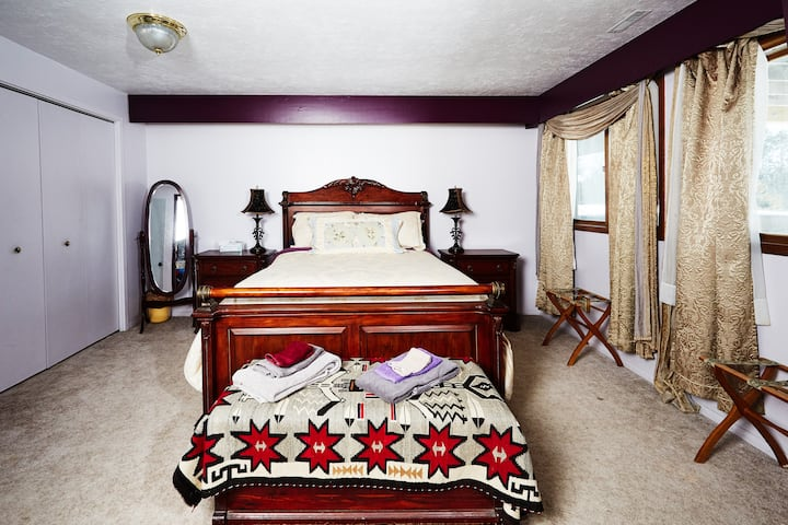 The Durrance Suite