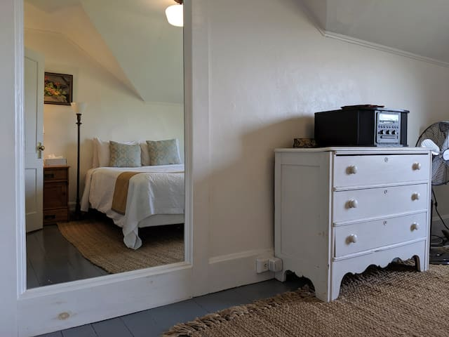 Harwood Hill Motel - Farmhouse Suite