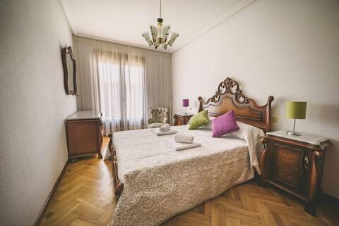 Apartamento muy céntrico en El Barco de Ávila