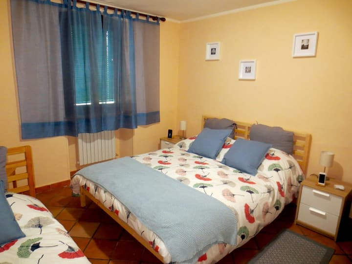 Mini appartamento Marlu