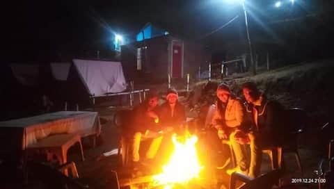 """Vanvaas camps""Narkanda (Alpine Camp -3)"