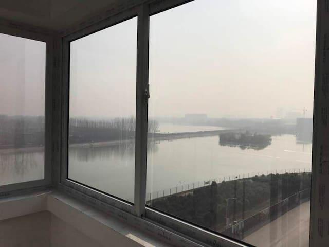 郑州市高新区威科姆附近 - Zhengzhou - Appartement