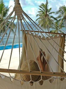 Taveuni Palms Resort - Horizon Spa Villa - Matei - Villa