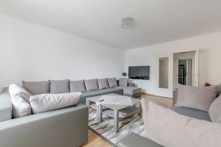 ID 6177 3-Zimmer-Apartment - Hannover - Wohnung