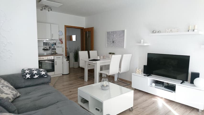 Your next holiday in Winterberg with a terrace