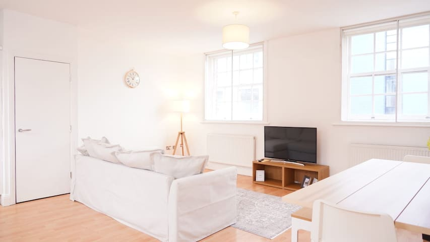 Apartment in the Heart of Liverpool city centre