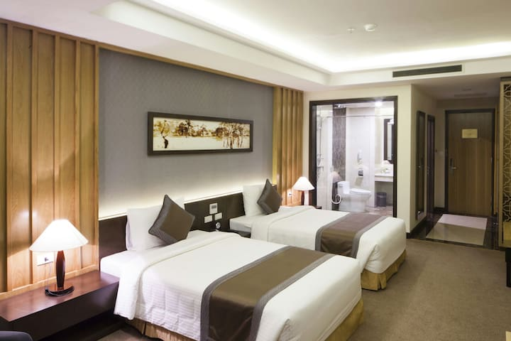 Muong Thanh Luxury Nhat Le hotel - Dong Hoi city - Apartament
