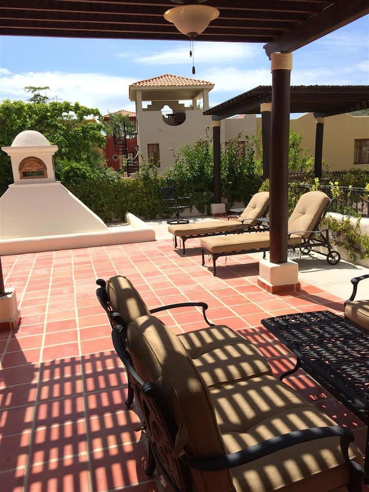 Casa del Cortez *3 Bedroom Vacation House