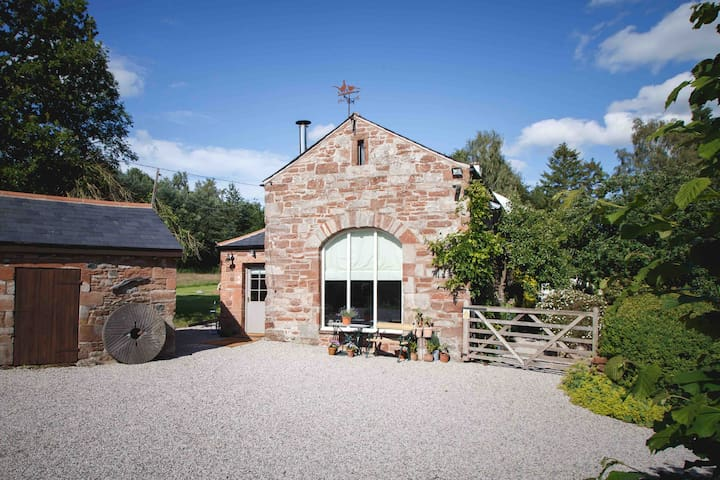 The Barn, Beck Mill
