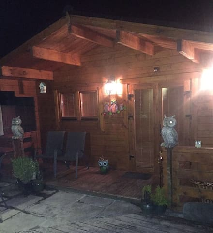 The Owl cottage