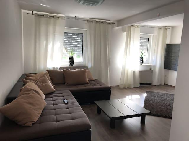 Gemütliches Häusschen