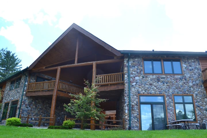 Minocqua Lake Condo - Unit B10