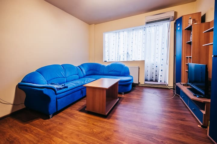 Central, Cozy apartment ! - Timisoara - Apartamento