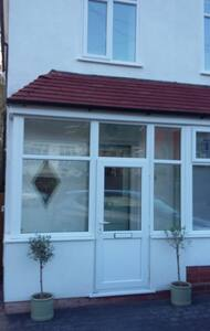 Bright and modern room in Womboure Village - Wolverhampton - Ev