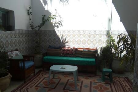 Chambre Dar El Zahr