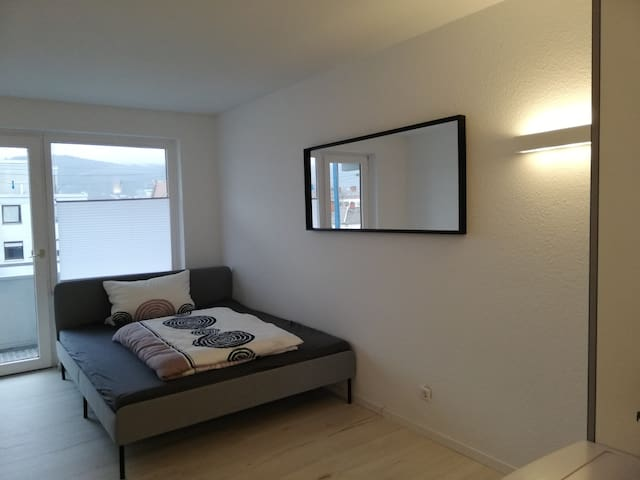 Own Apartment -top Lage-Studio in central location