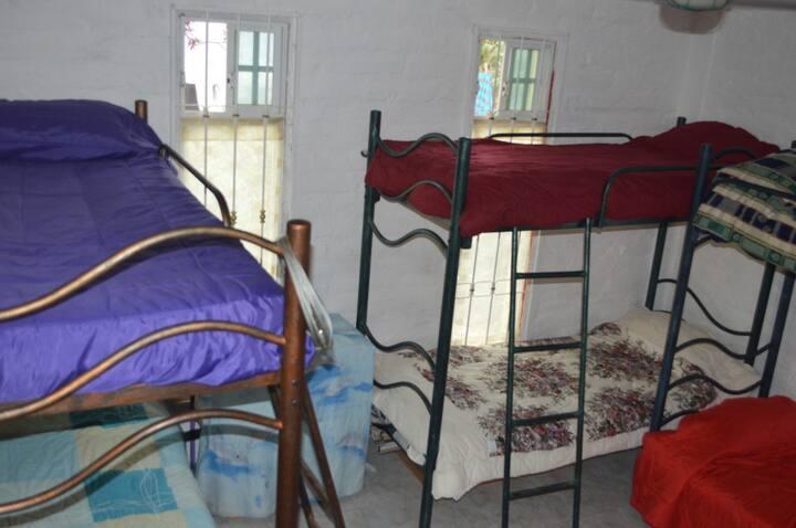 Casa de campo en Pimampiro