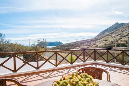 Porto Santo/Madeira - Apartments