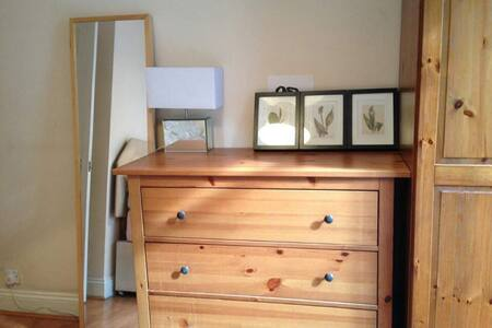 Lovely Double room in victoria st - London - Apartment