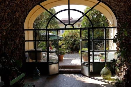 Dimora Aganoor  Relais & Gourmet Experience - Cava de' Tirreni