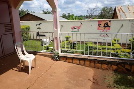 Kiwanuka Foundation Guest House