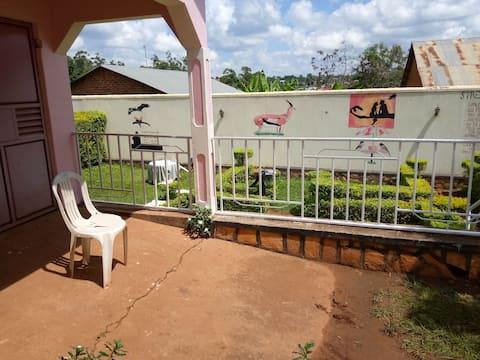 Kiwanuka Foundation Guest House