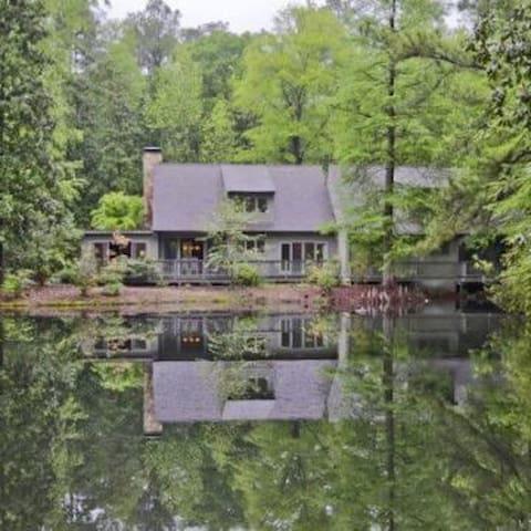 Villa 1191 @ Callaway Resort & Gardens