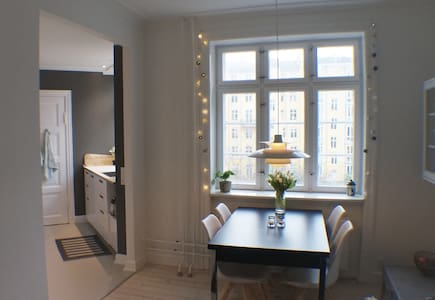 Charming apartment in the heart of Copenhagen - Kööpenhamina