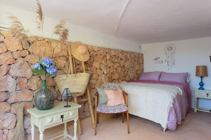 Quiet and comfortable in Benimussa - Sant Antoni de Portmany - Ház