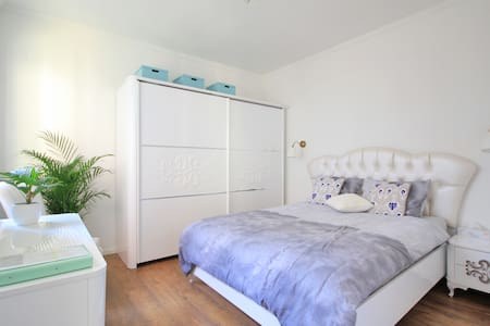 Romantic Room in City Center w Large Terrace - Anvers