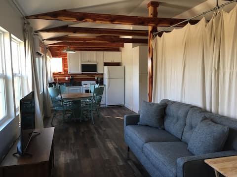The Cedar Loft