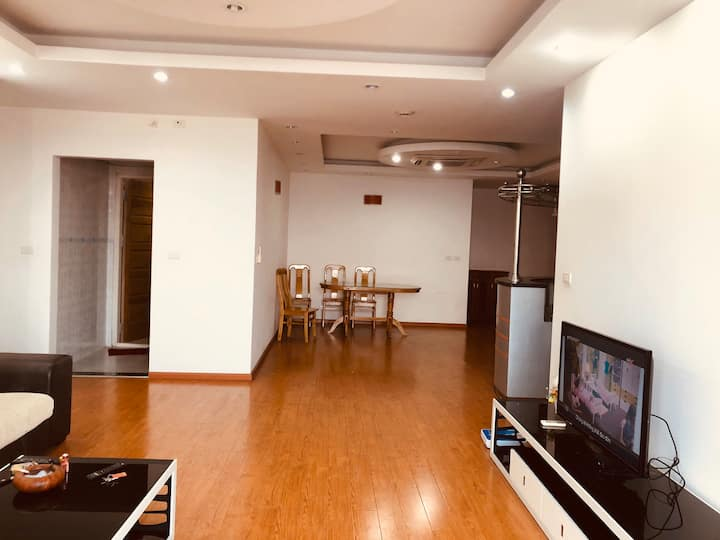 Homestay 4br is large, for everyone