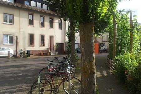 Mod. Appartement mit Weinberg-Blick - Trier - Apartamento