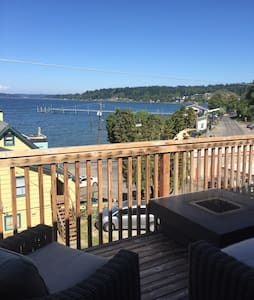 Amazing View! - Port Orchard - Dom