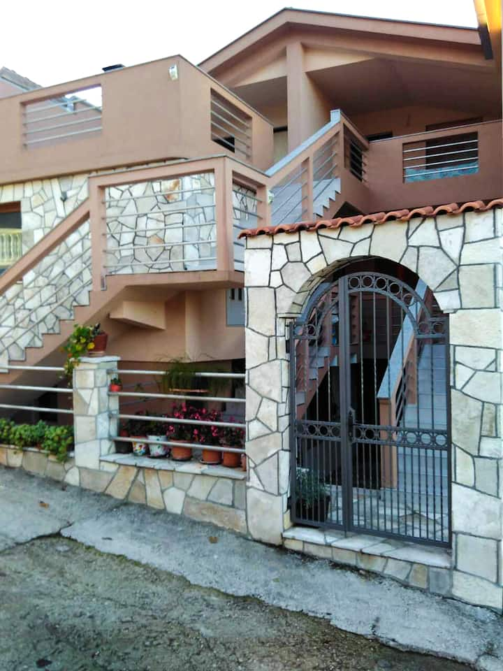 Apartments Simonovic - 1