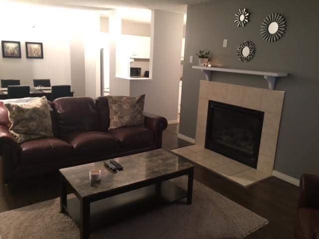 Clean and cozy 2 bedroom condo in Regina,SK
