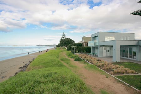 Beachfront With Uninterrupted Views - Orewa - 其它