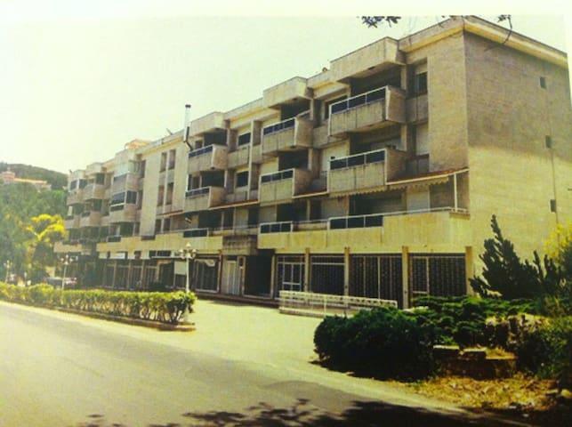 kanaan center near bhaness hospital