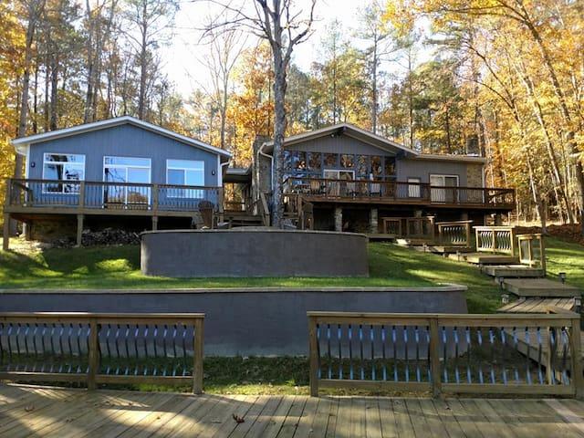 Pasture Gate Lodge