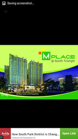 MPlace simple unit at tower B
