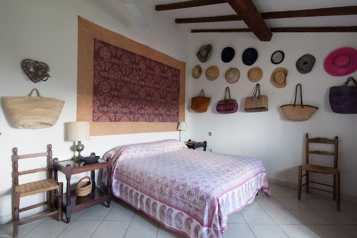 Il Frantoio di Flavia - Montemarcello - Apartemen