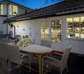 Eydehavn summer cabin