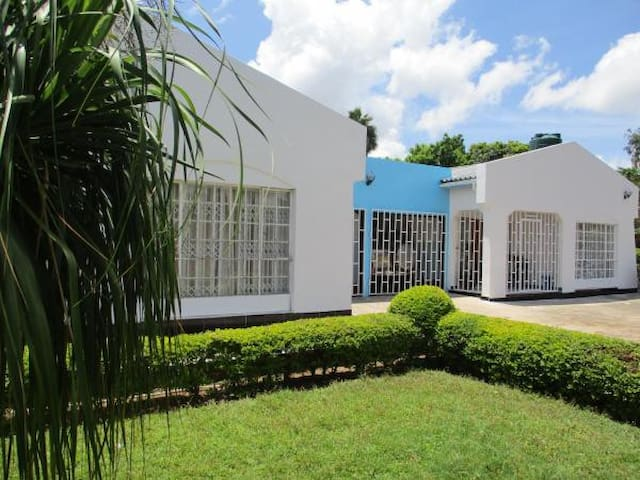 Exquisite,Spacious & Secure Self-Catering Property