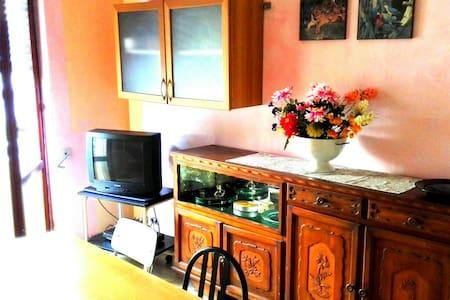 Confortevole appartamento 7 posti - Novara, Piemonte, IT